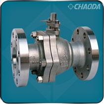 金属硬密封球阀用于控制高温或带有颗粒、纤维的流体介质,尤其适用于电站、冶金行业的锅炉、喷煤及结垢、冻结的输送管道