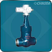 高温高压电站阀门与其他阀门产品相比的特点是高温高压,由于性能技术特性、工况的特殊使产品也形成了其他产品所替代不了的特点