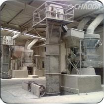 气力除灰系统的选择应根据输送距离、灰量、灰的特性、除尘器型式和布置情况以及综合利用条件