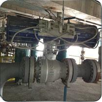 煤制油、煤改油、煤气化等煤化工项目对阀门的要求非常严格,要求阀门具有高耐磨、耐冲刷、防结垢、防结疤、快速切断等功能。