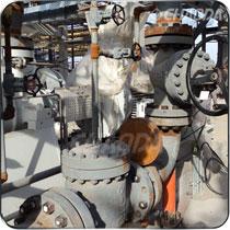 常用热水蒸汽冷水阀门介绍和选用特点