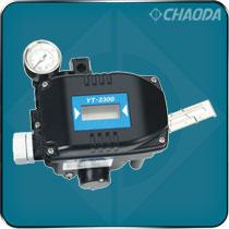 """选择阀门定位器,注意能否实现""""分程""""?定位器的零点和量程的稳定性、调校是否容易方便?定位器的精度,阀门定位器对空气质量的要求"""