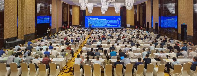 中国阀门协会八届会员大会
