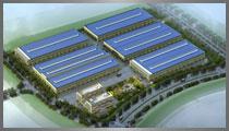 丽水超达工业园