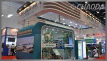 成都国际阀门管件工业展览会