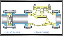 法兰,对夹,焊接等阀门连接形式的区别