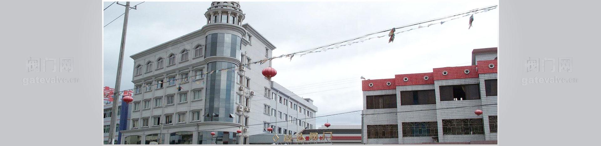 超达集团温州电子商务有限公司